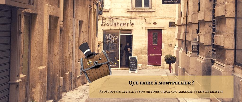 Que faire à Montpellier en famille ou entre amis ?
